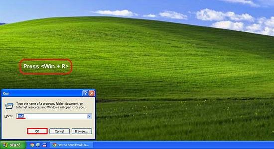 Kiểm tra an toàn hệ thống Email Server