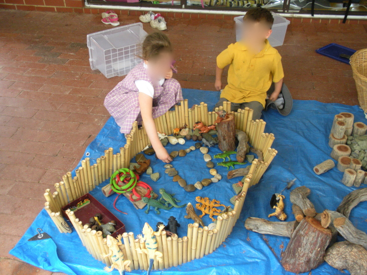 Let The Children Play Reggio Inspired Learning Environments Part 3