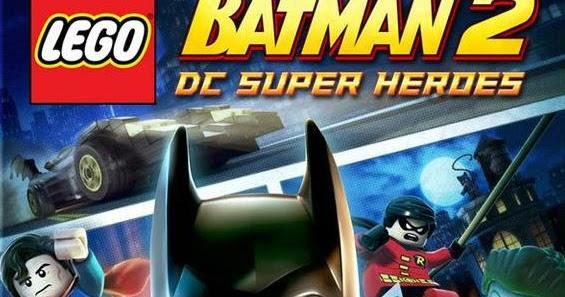 Telecharger lego batman 2 dc super heroes pc telecharger - Jeux lego batman 2 gratuit ...