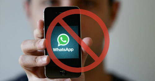 Justiça ordena operadoras que bloqueiem WhatsApp em todo o Brasil por 48 horas