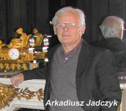 Arkadiusz Jadczyk Fisico Matematico autorThe Wave La Onda Experimento Casiopea