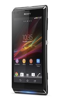 Sony Xperia L S36h