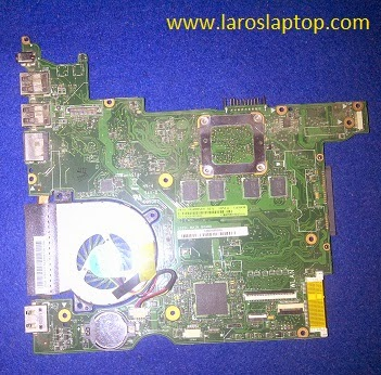Jual Motherboard Notebook ASUS 1225C