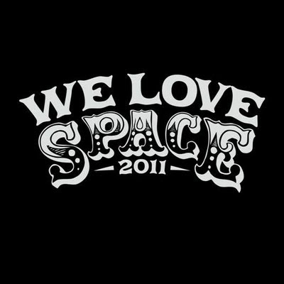 We Love... Space