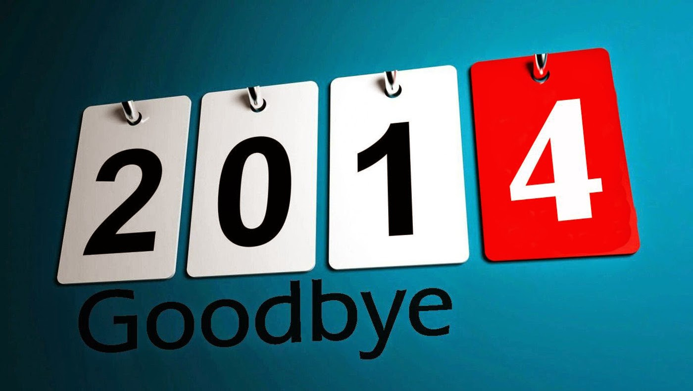 Goodbay 2014 HD Wallpapers 2015 - Happy New Year 2015 Latest Photos  - Wellcome 2015 New Pictures - Bye Bye 2014 Photos Gallery