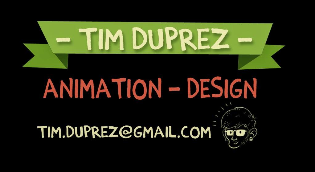 timduprez-book