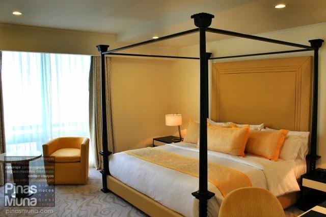 Aquino Suite | Master Bedroom