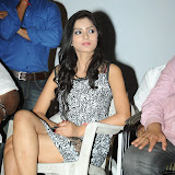 Ruby Parihar Photos in Short Dress at Premalo ABC Movie Audio Launch Function 108