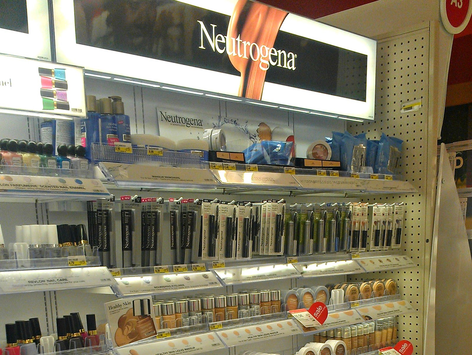 #AllDayLook @target #shop My Makeup Routine #cbias