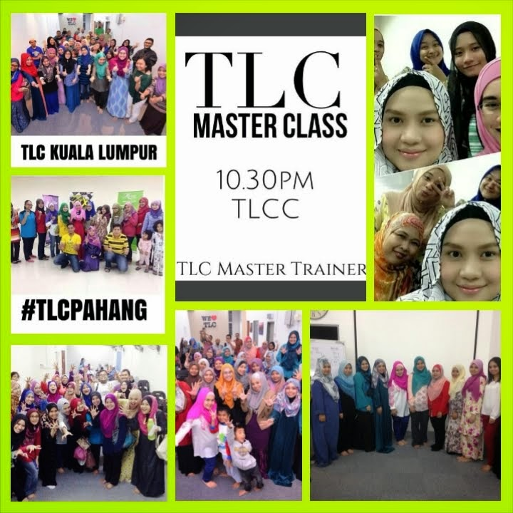 FREE WEEKLY CLASS BY TLC