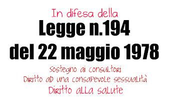 Legge 194/78