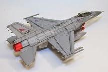 F-16AM Falcon