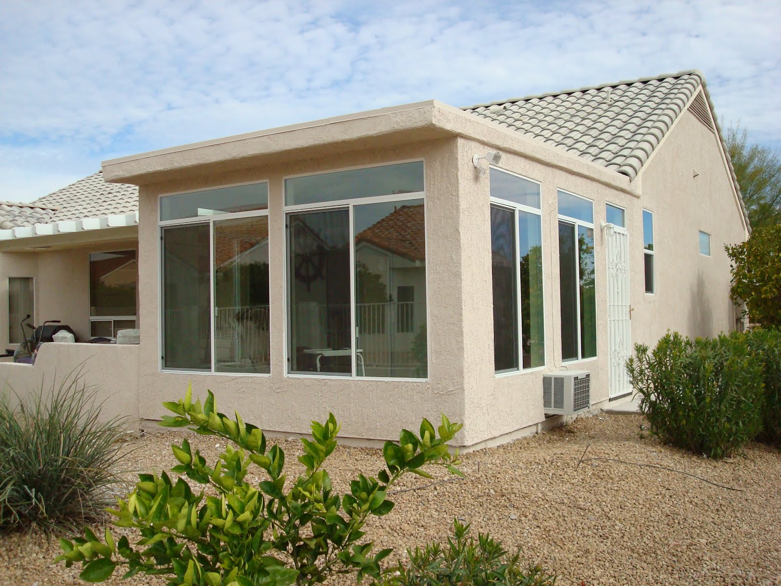 AZ Enclosures and Sunrooms 602 791 3228 February 2012