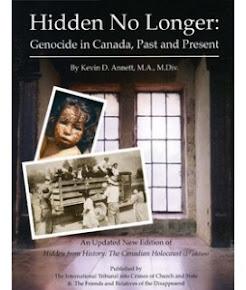 Libro di Kevin Annett