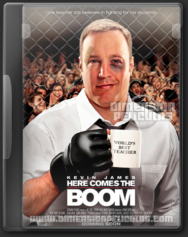 Here Comes the Boom (BRRip HD Ingles Subtitulada) (2012)