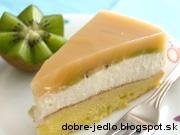 Ovocná torta - recept