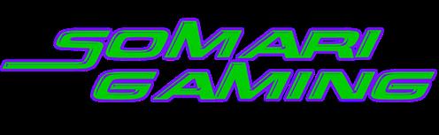 SoMari Comics & Gaming