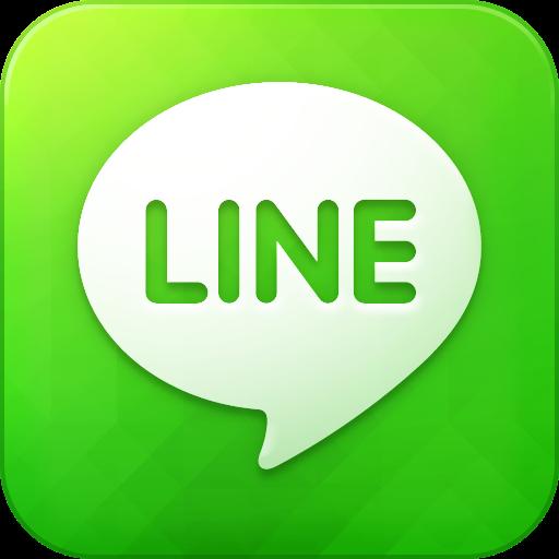 Line App Icon