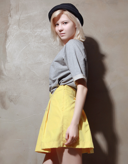 Tulip Waist Andy Skirt