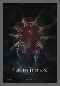 The Unbidden Poster