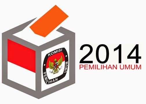 Quick Count Sementara Pemilu 2014