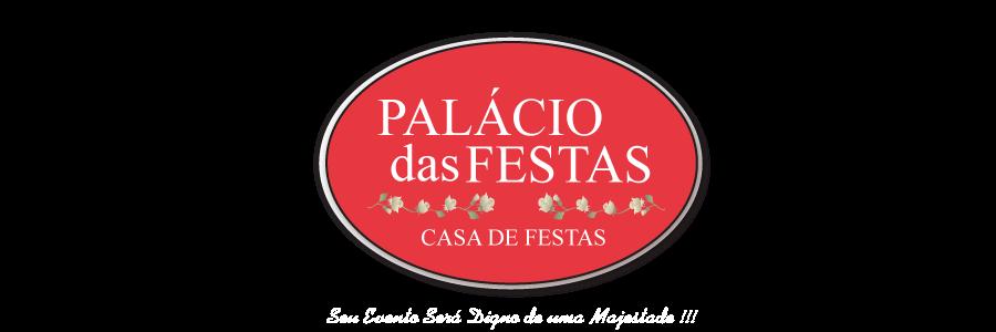 PALACIO DAS FESTAS