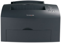 Lexmark E321 Driver Download