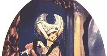 Fiabe in analisi dentro la fiaba oltre lo specchio alice la regina grimilde la regina - Alice dentro lo specchio ...