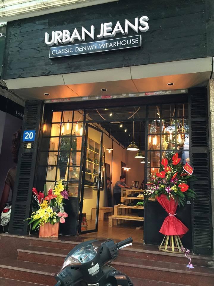 Chia sẻ vài kinh nghiệm mở 1 cửa hàng thời trang nam !!