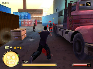 Download Total Overdose Game Free FUll Version For Pc