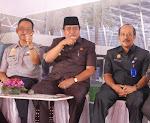 Jambi Percepat Roda Perekonomian Lewat Peningkatan Fasilitas Bandara dan Pelabuhan Ujung Jabung