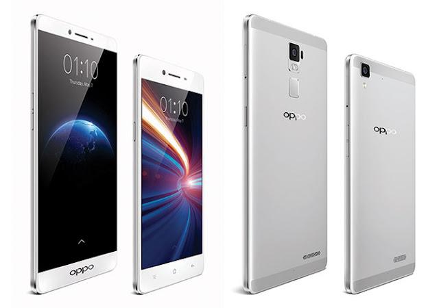 Oppo R7, una buena elección de smartphone
