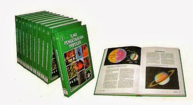 Contoh Meresensi Buku Pengetahuan