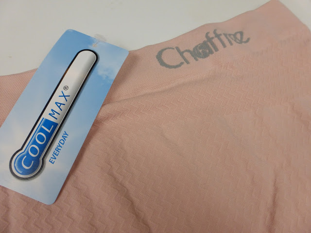 Get Rid of Chaffing with Chaffree!