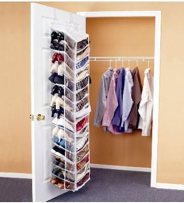 Hogar soluciones tips lo que facilita el trabajo que for Organizadores para closet