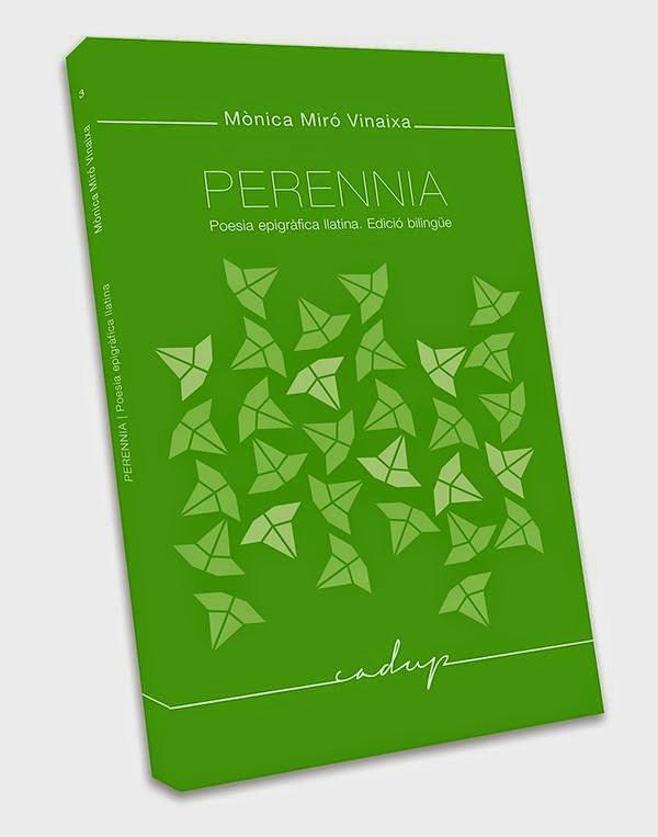 Nou llibre de Mònica Miró Vinaixa