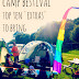 Top ten extras to bring {Camp Bestival 2014}