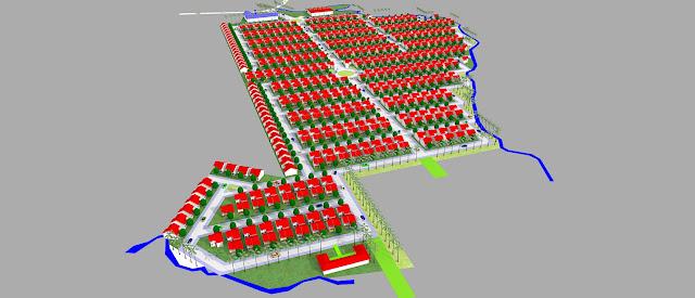Rencana kawasan