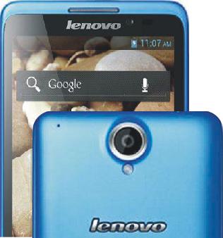 Harga HP Lenovo S890