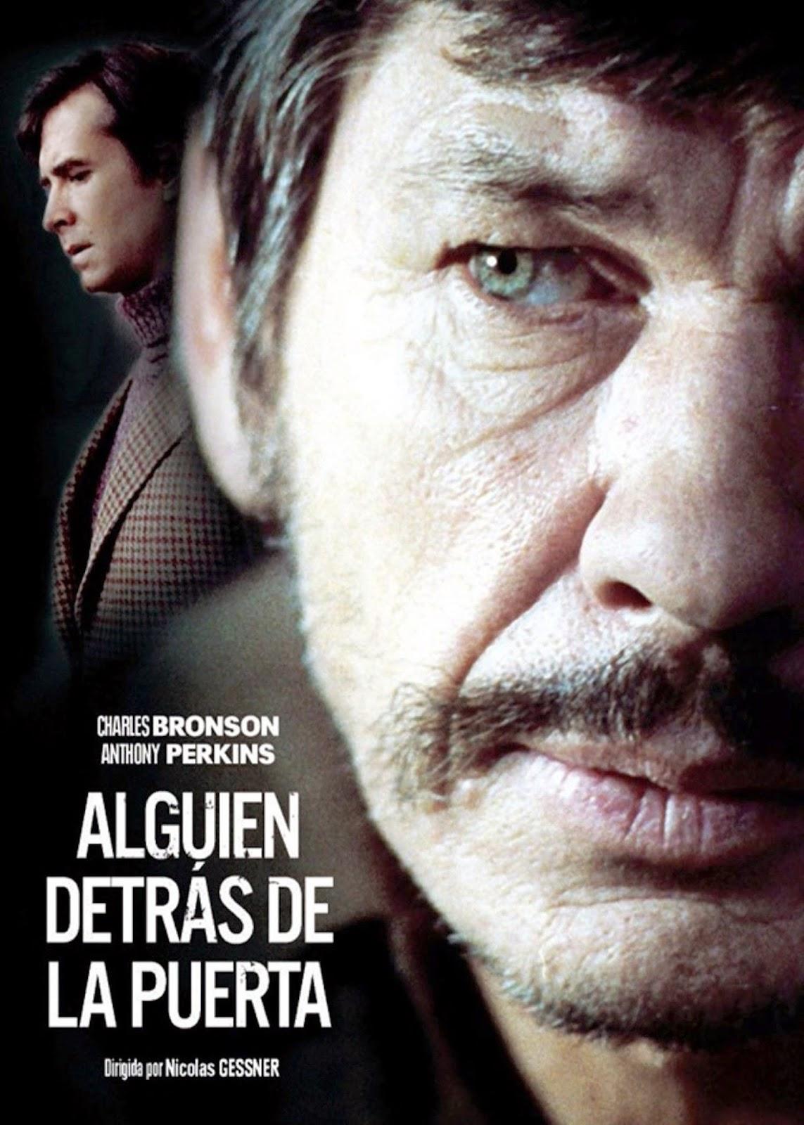 Alguien Detrás de la Puerta (1971)
