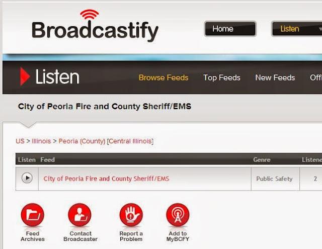 Listen radio amateur live