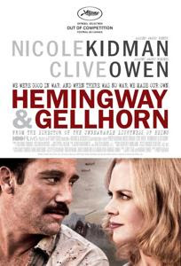 descargar Hemingway & Gellhorn – DVDRIP LATINO