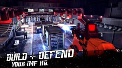 Mission Impossible: RogueNation V1.0.2 MOD Apk + Data Terbaru