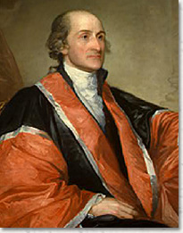 John Jay, Federalist