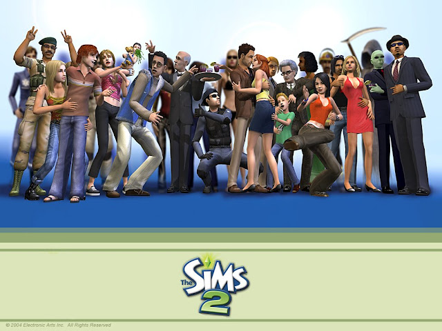 sims 2 free download full version pc