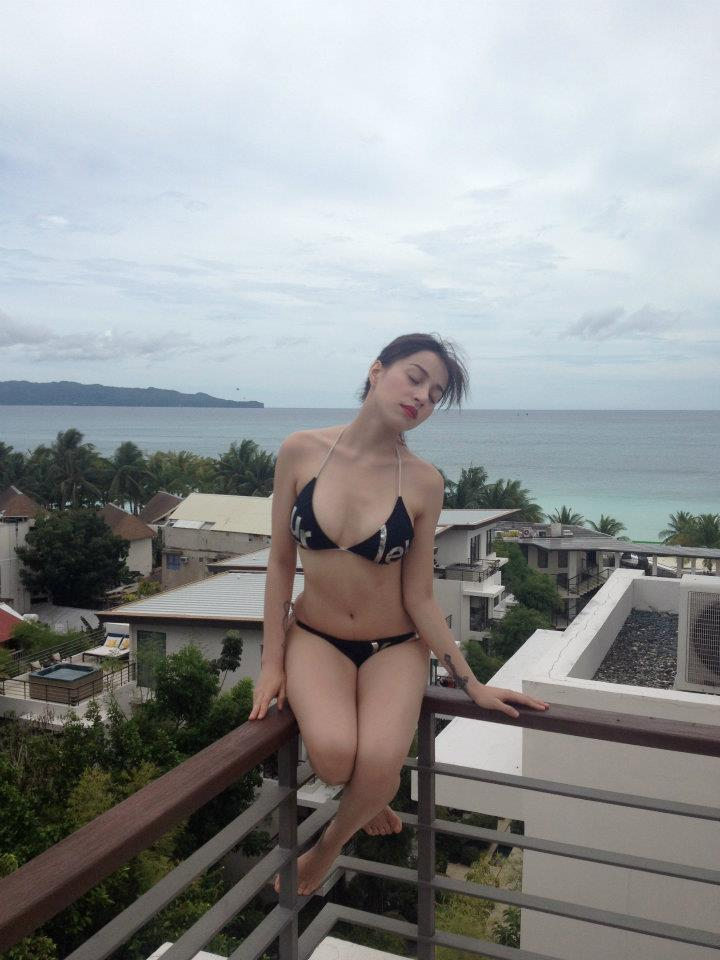 cristine reyes sexy bikini pics 2