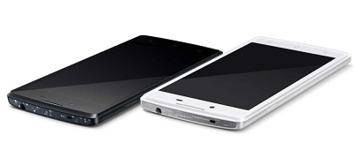 spesifikasi lengkap Oppo Neo 5 2015)