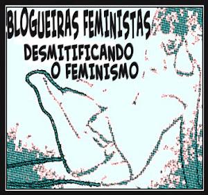 Blogueiras Feministas