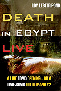 DEATH in Egypt LIVE