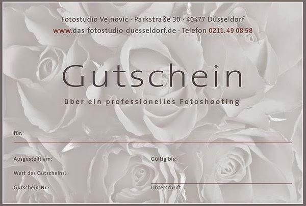 Geschenk-Gutschein Düsseldorf